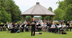 Concerts in the Park @ Cy WIlliams Park | Three Lakes | Wisconsin | United States