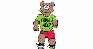 2nd Annual Running Bear Triathlon @ Triangle Motel | Three Lakes | Wisconsin | United States