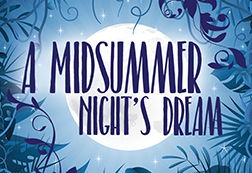 Nicolet Players: A Midsummer Night's Dream @ Nicolet College