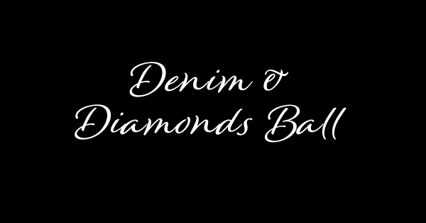 12th Annual Affair of the Arts Ball: Denim & Diamonds