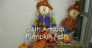 26th Annual Pumpkin Fest @ Three Lakes High School | Three Lakes | Wisconsin | United States
