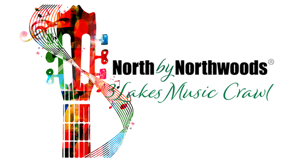 North by Northwoods