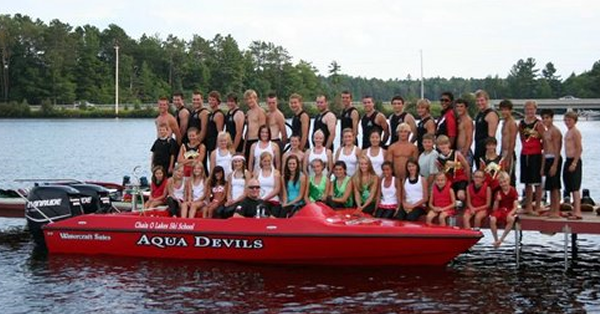 Three Lakes Aqua Devils