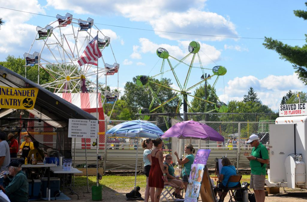 Oneida County Fair