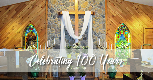 Union Congregational Church 100th Anniversary Celebration