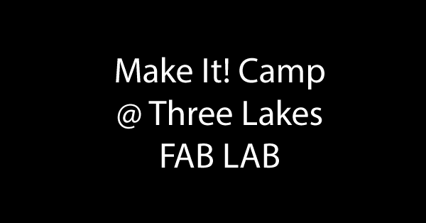 Makers Camp