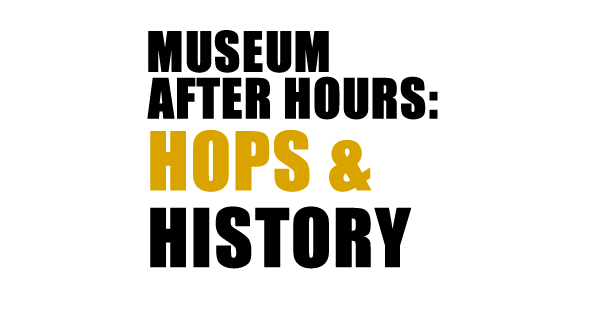 Hops & History: Three Lakes Historical Museum