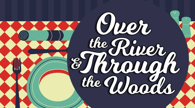 Nicolet Live! Over the River & Through the Woods (Performing Arts Series)