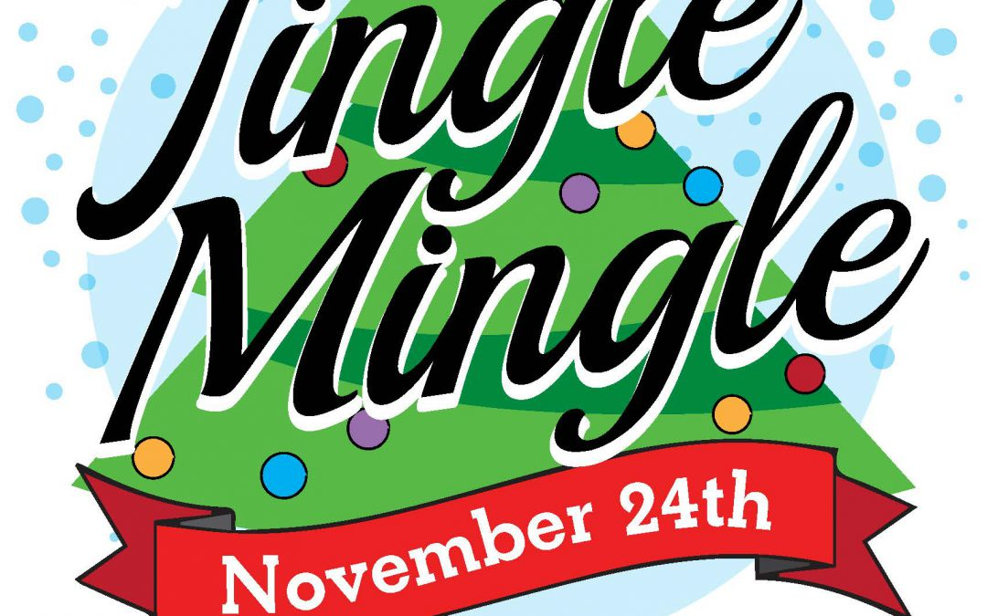 Jingle Mingle: Small Business Saturday