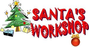 Santa's Workshop @ Three Lakes Center for the Arts